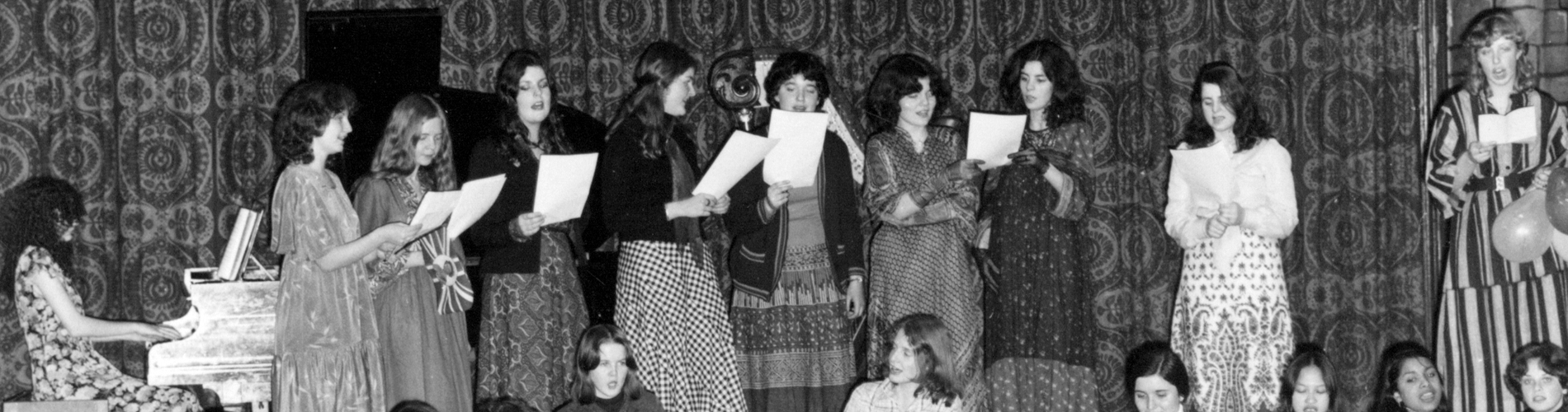 1977 Patriotic Songs Concert